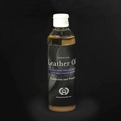 Leather oil premium new zealand