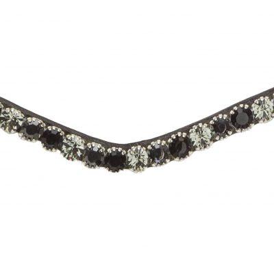 licorice browband