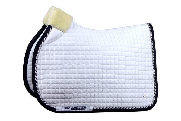 pro jump saddle pad new zealand